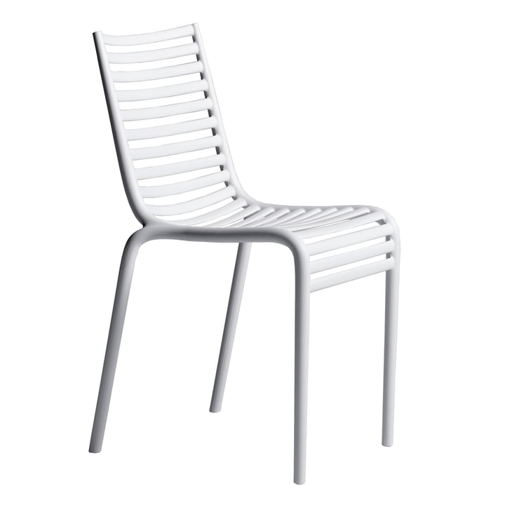 Driade - PIP-e chair, white (B4)