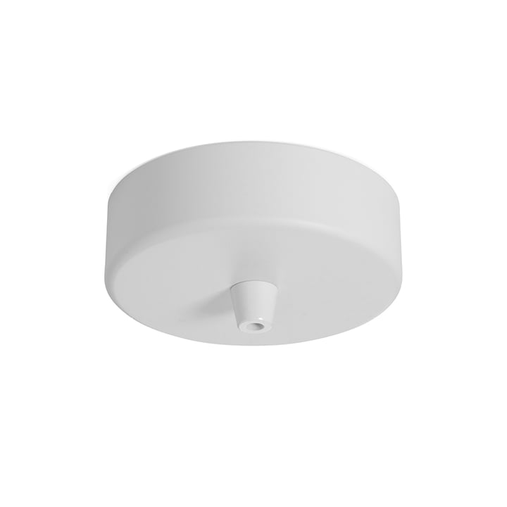 NUD Collection - 1-fold canopy, white