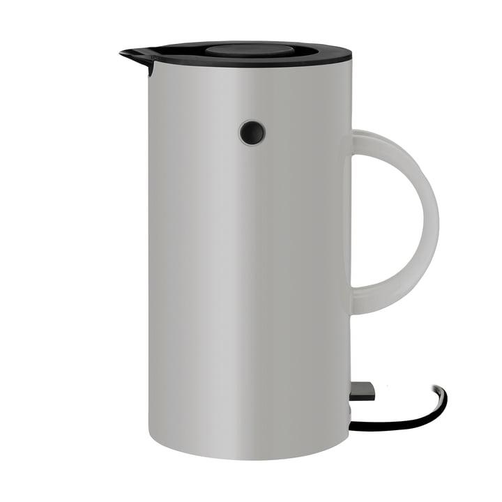 Stelton - EM 77 Kettle 1.5 l in Grey