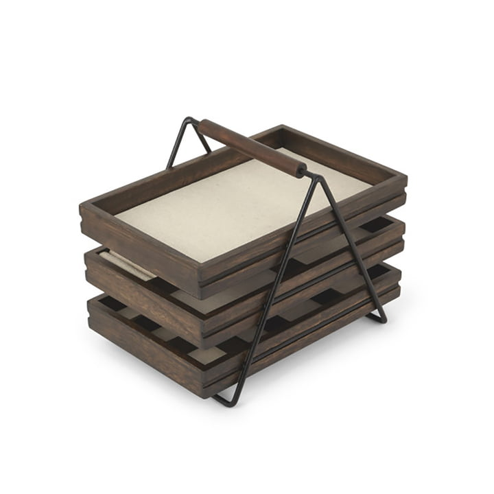 Umbra - Terrace Jewellery tray