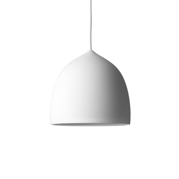 The Fritz Hansen - Suspence Pendant luminaire P1, white matt