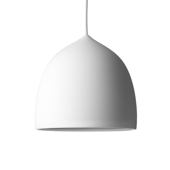 The Fritz Hansen - Suspence pendant P2, white matt