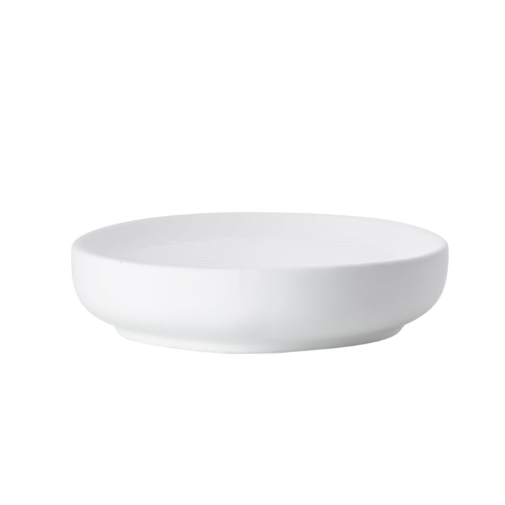 The Zone Denmark - Ume soap dish, white