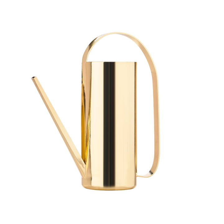 The Zone Denmark - Watering can, brass