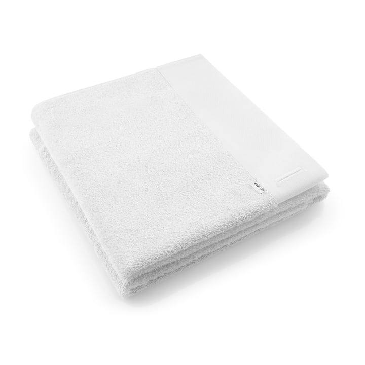 Towel / bath towel from Eva Solo in white