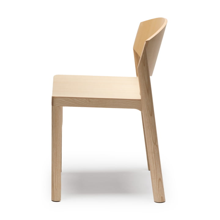 Established & Sons - Mauro Chair, ash