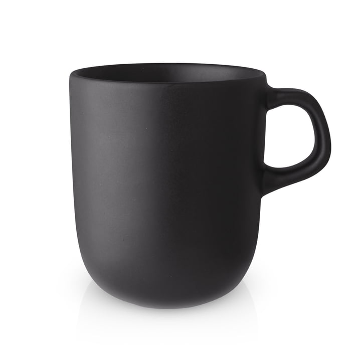 Nordic Kitchen Cup 35 cl from Eva Solo in black