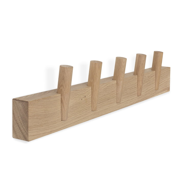 Kommod - Steq's Coat Rack S, oak