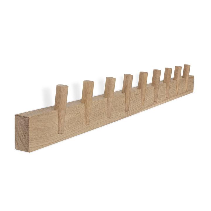 Kommod - Steq's Coat Rack L, oak