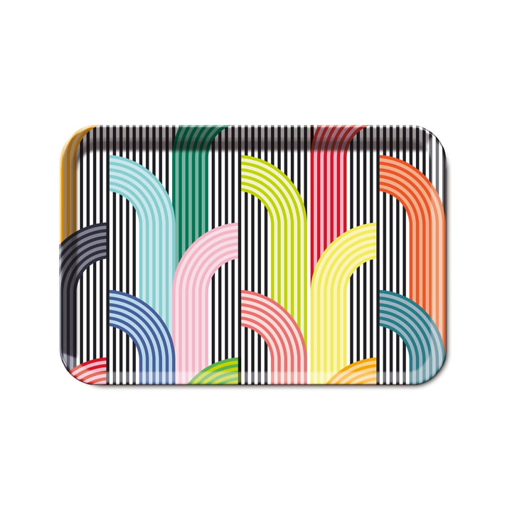Remember - Solena melamine tray, small