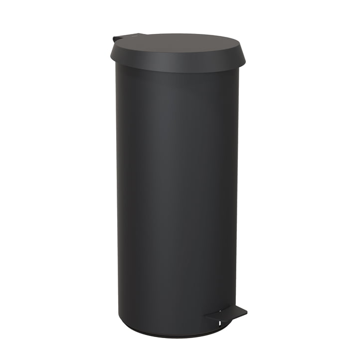 Pedal Bin 550 in Black from Frost