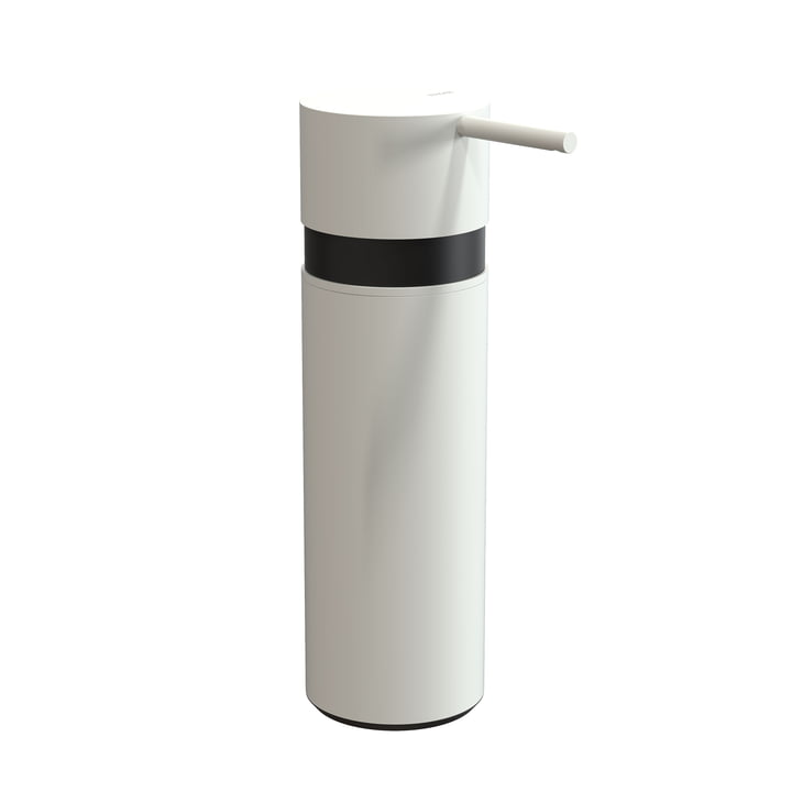 Soap Dispenser in Black by Frost