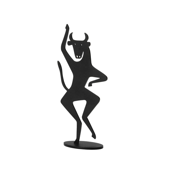 Silhouettes, Bull by Vitra