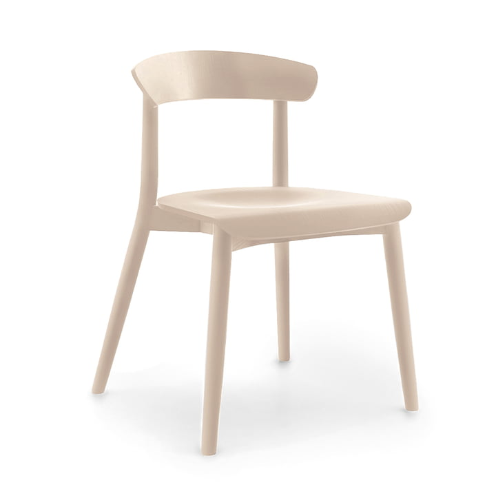 Mito chair in ash by Conmoto