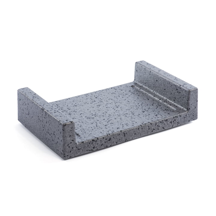 Unit paper tray from L & Z in mixed ash