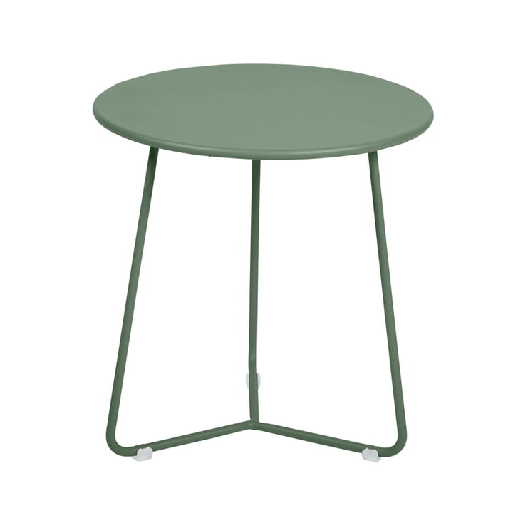 Cocotte Side table / stool Ø 34 cm x H 36 cm from Fermob in cactus