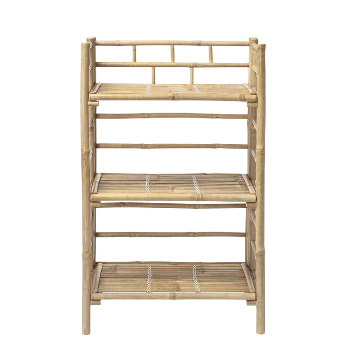 Bamboo shelf from Bloomingville