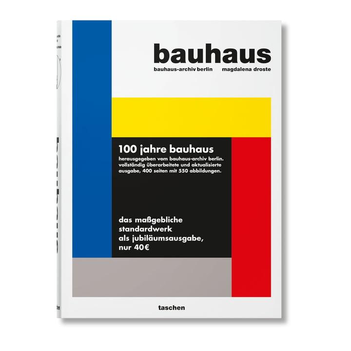 Bauhaus. Updated edition by TASCHEN Verlag