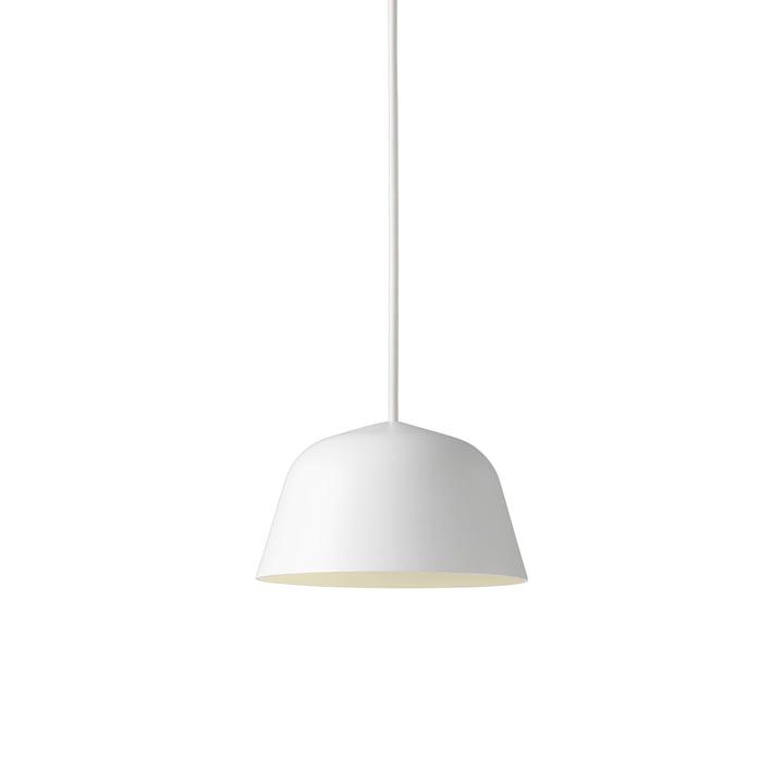 Ambit Pendant lamp Ø 16,5 cm in white from Muuto