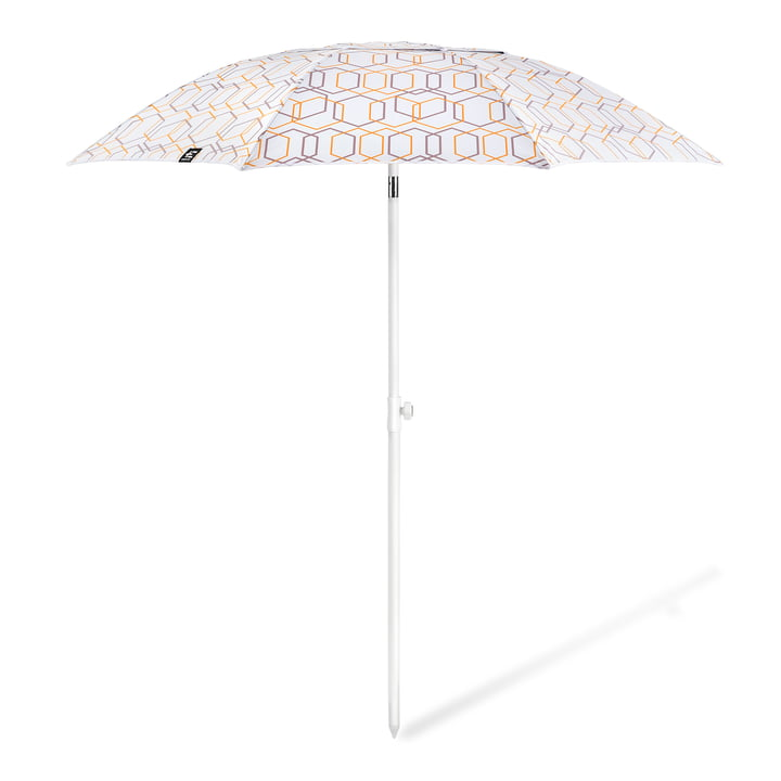 Au Kiri parasol in yellow from Terra Nation