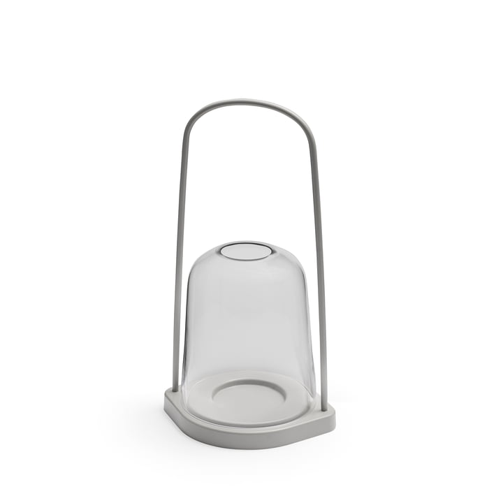 Bell Wind light Ø 20 cm from Skagerak in light grey