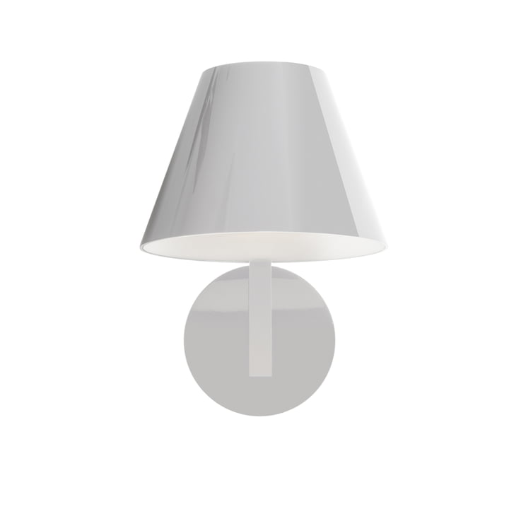 La Petite wall lamp from Artemide in white