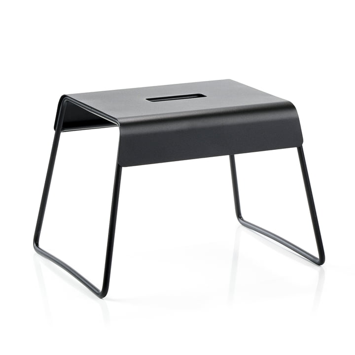A-Stool in black from Zone Denmark