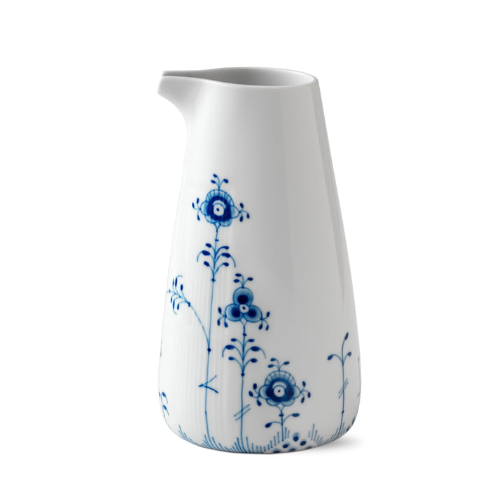 Elements Blue Jug 70 cl from Royal Copenhagen