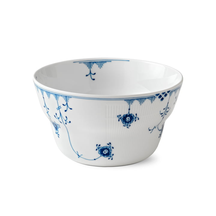 Elements Blue Bowl 1,6 l by Royal Copenhagen
