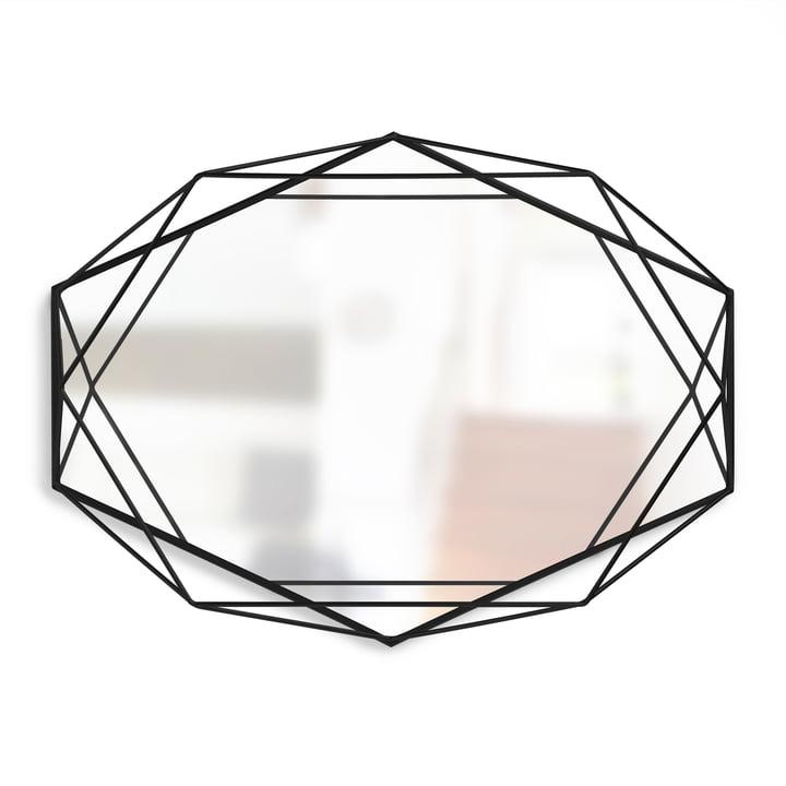 Prism mirror of Umbra in black