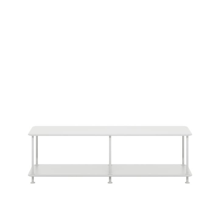 Free shelf / Bank 110000 from Montana in new white