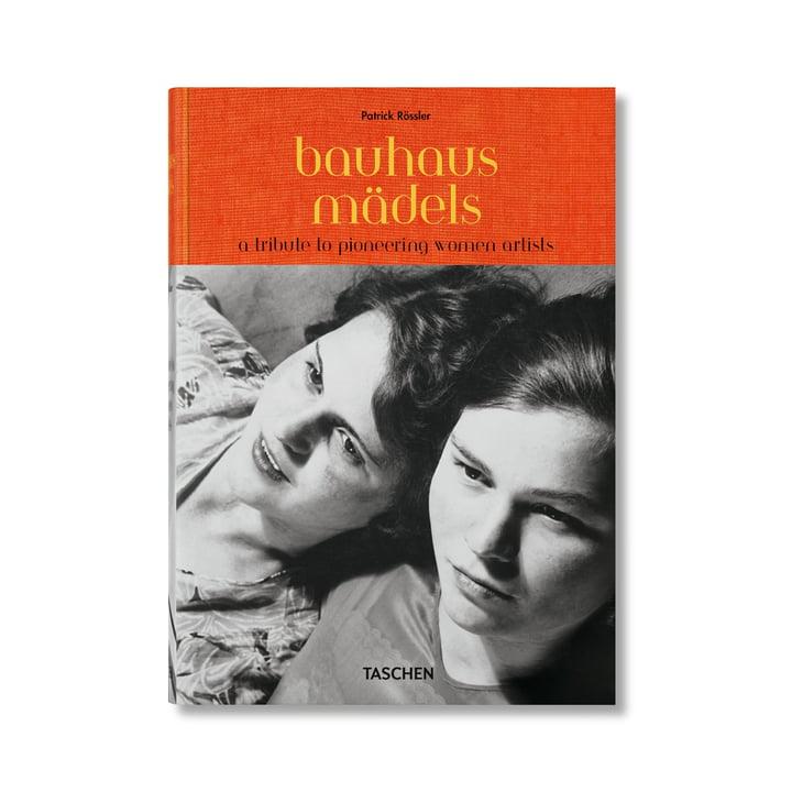 Bauhaus girls at TASCHEN Verlag