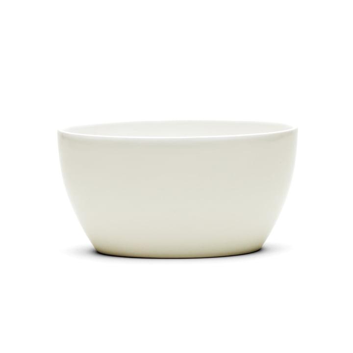 Ursula bowl H 8 cm from Kähler design in white
