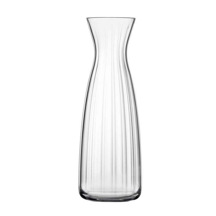 Raami decanter 1 l of Iittala in clear