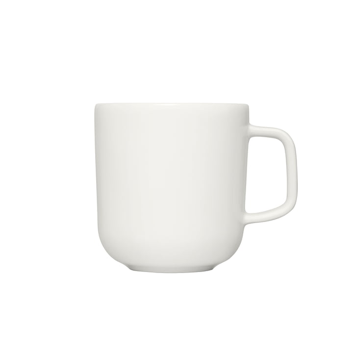Raami cup 33 cl from Iittala in white