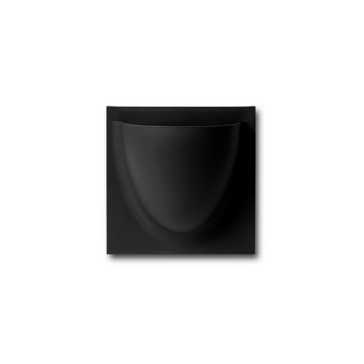 VertiPlants Mini by Verti Copenhagen in black