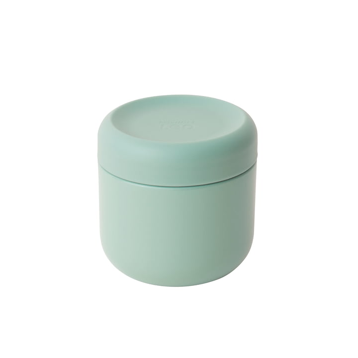 Leo food container 350 ml of Berghoff in mint