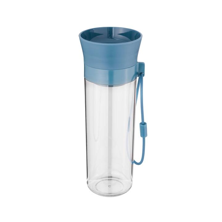 Leo water bottle 0,5 l from Berghoff in blue