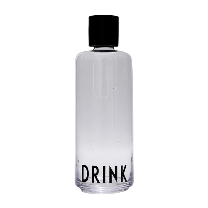 Daily Drink Carafe 1 l by Design Letters
