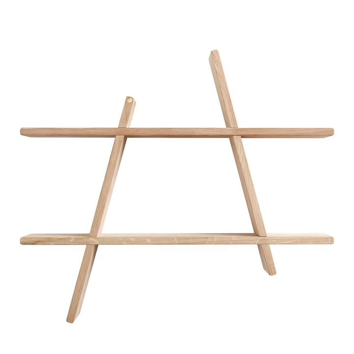 A-Shelf large by Andersen Furniture made of oak