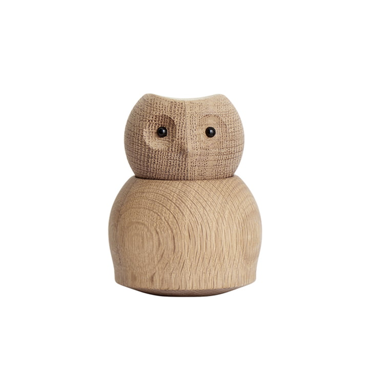 Owl small by Andersen Furniture from oak