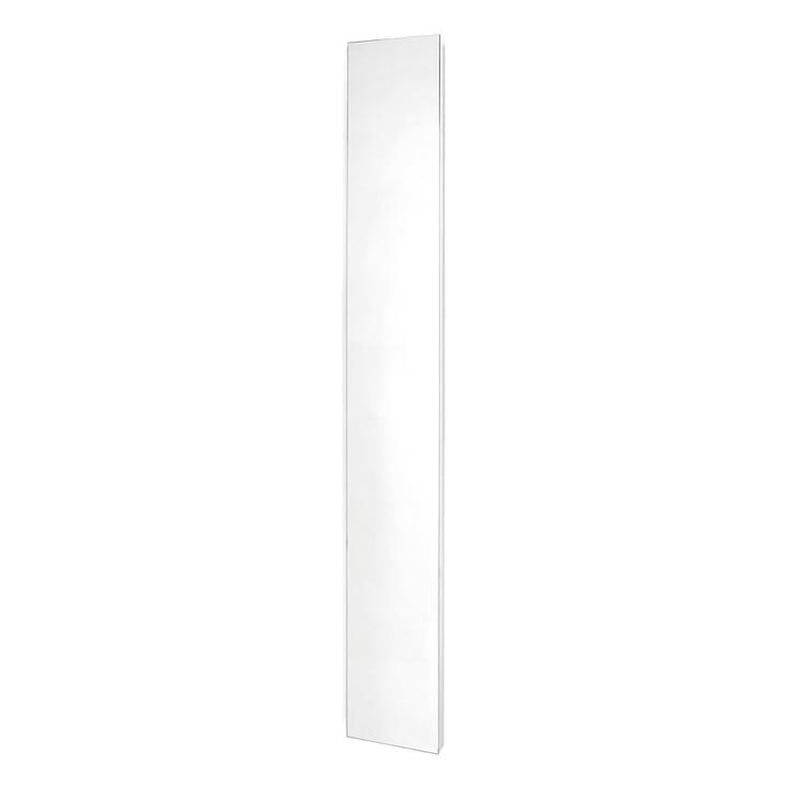 Line mirror 24 x 170 cm from Schönbuch in snow white