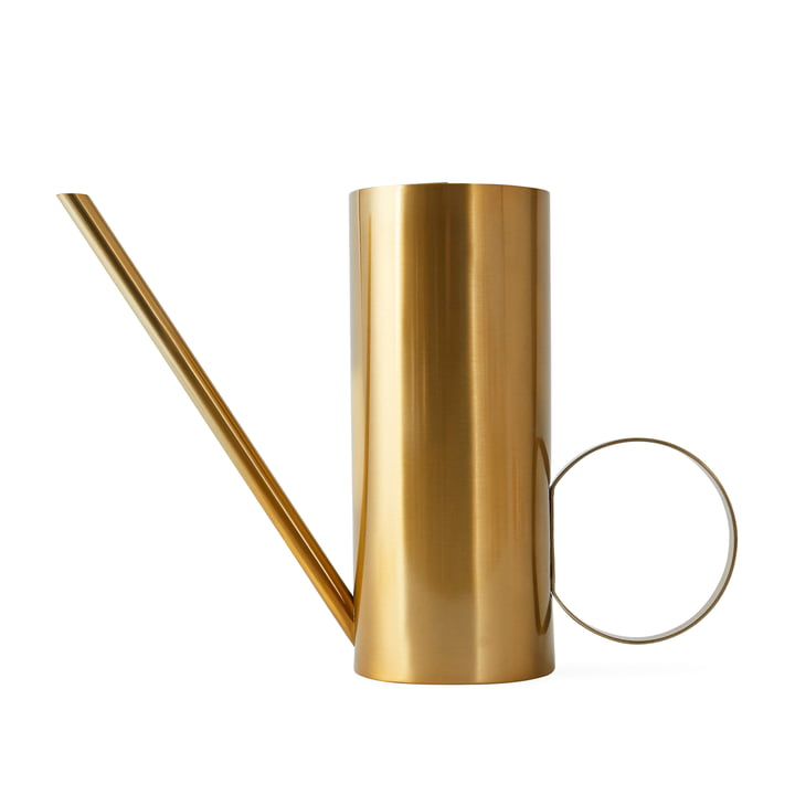 Mizu watering can from OYOY in gold