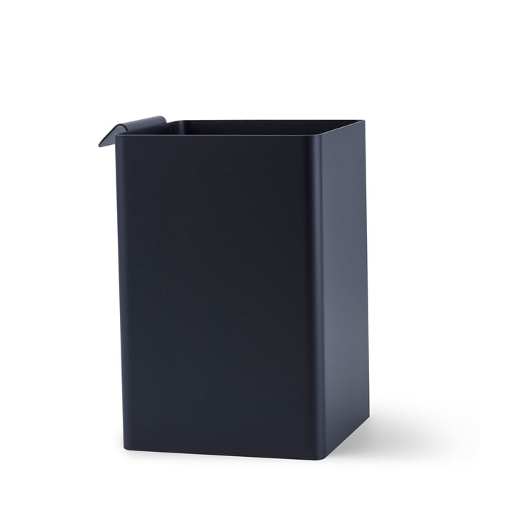 Flex Box big, 105 x 157,5 mm in black by Gejst