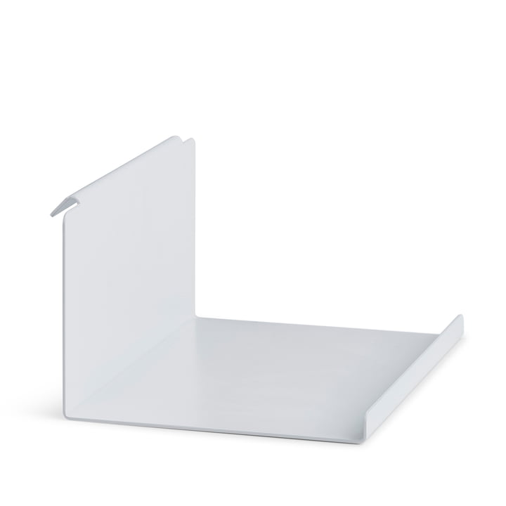 Flex Shelf in white by Gejst