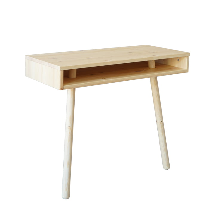 Capo console table in nature by Karup