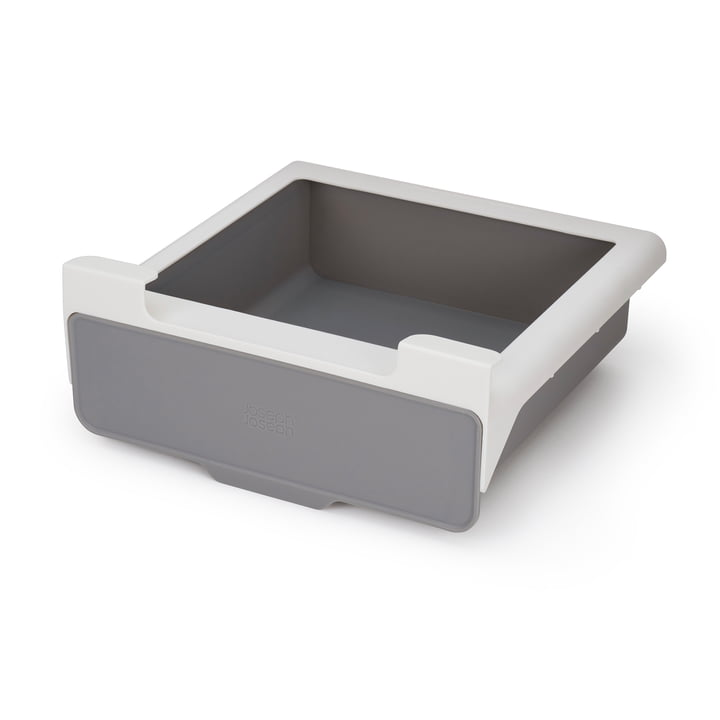 CupboardStore drawer by Joseph Joseph in dark grey / grey