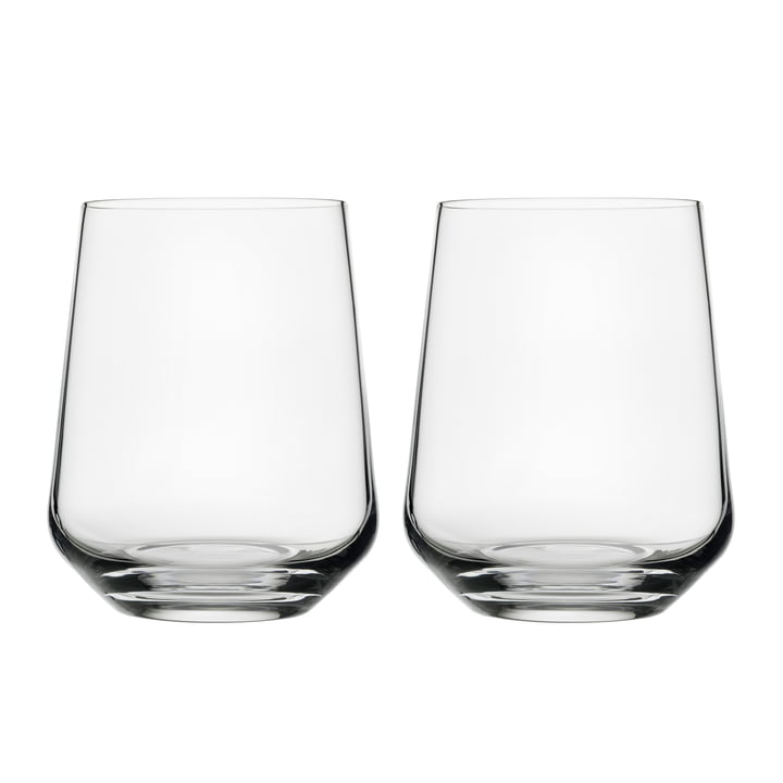 Essence water glass 35 cl (set of 2) from Iittala