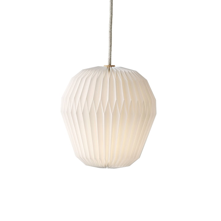 "Pendant lamp ""The Bouquet"" in M from Le Klint"