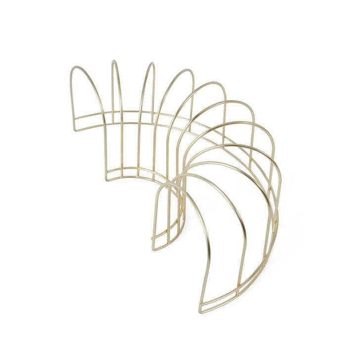 Drip rack, brass from OYOY